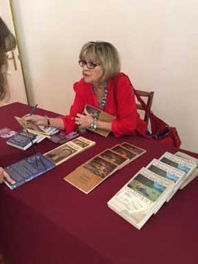 Debra DeNicola - Developmental Editing, Creative Writing, Copy Writer